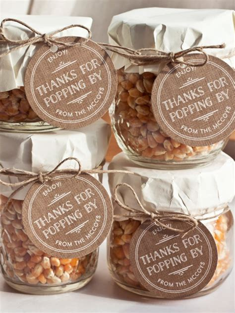 15 Budget Friendly Diy Wedding Favors Tulle And Chantilly