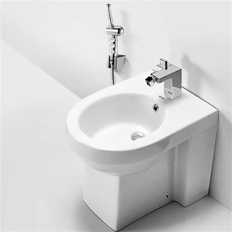 Kcasa™ Hand Held Bidet Shower Toilet Seat Cleaning Bidet