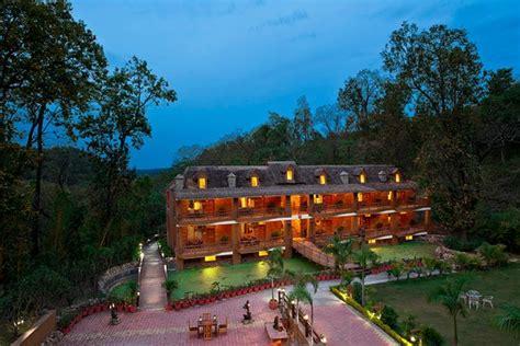 The Rangers Reserve Corbett (Ramnagar) - Lodge Reviews