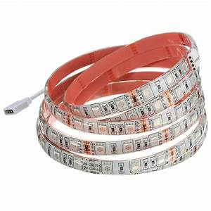 Led Lampu Strip 5050 Led Strip 5 Meter