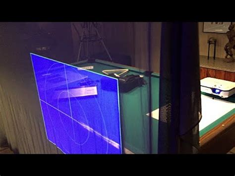 Halloween Hologram Projector Kopen by Halloween Hologram Projection Tutorial Diy How To Youtube