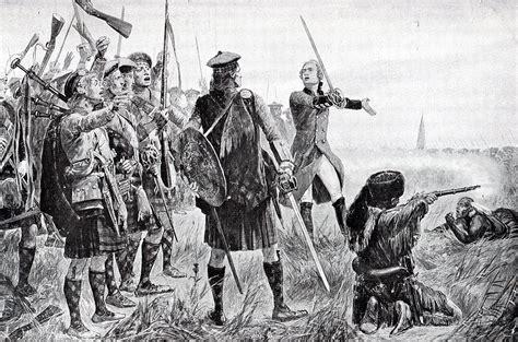 Battle Of Quebec 1759
