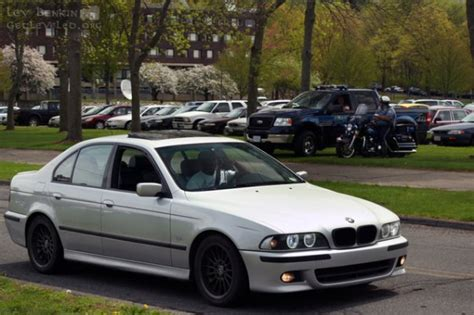 Bmw 540i Specs by Bmw E39 5 Series 540i 2000 2003 Car Specs And Technical