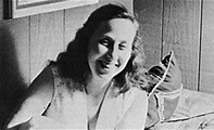 Mae Brussell's Warning on Fascism (22/2/1981) (mp3 file ...