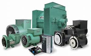 Diagram Generator Leroy Somer