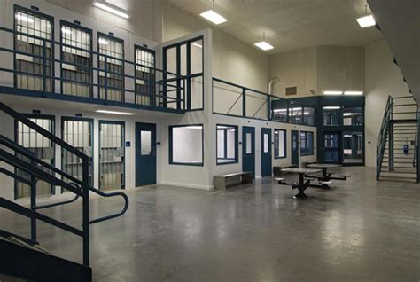 Suwanee Correctional Institution   Clark Construction