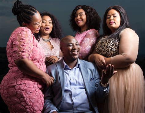 uthandonesthembu musa mseleku opens      wife reports  edge search