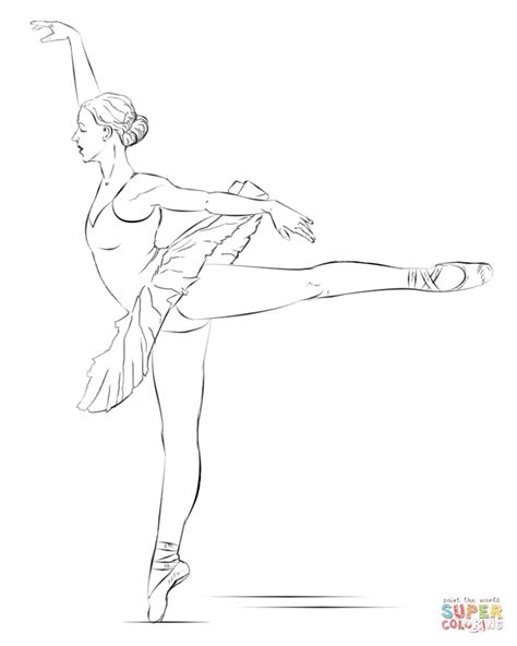Best Ballerina Sketch Ideas And Images On Bing Find What You Ll Love
