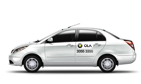 Government Bans Surge Pricing By Ola And Uber