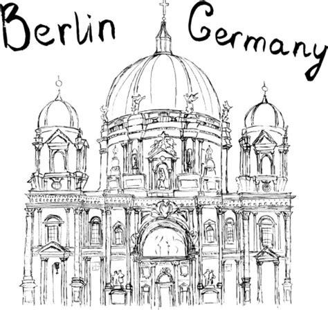 berlin coloring page kidspressmagazinecom