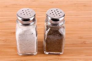 Salt, And, Pepper, Shaker, Trick, Is, Blowing, Up, The, Internet