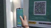 安心出行|政府指出現偽冒App 重申「無大台」不會收集行蹤|香港01|社會新聞