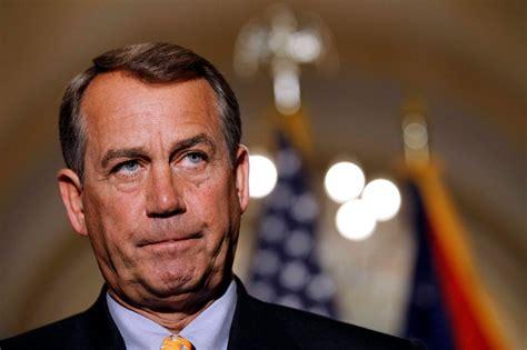 house republicans reject george  bushs conciliatory