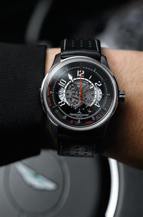 jaeger lecoultre amvox chronograph dbs ref