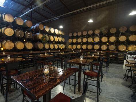 scream phantom carriage brewery opens  carson