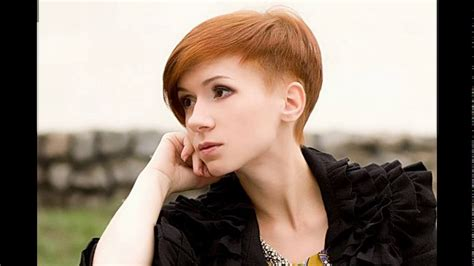 On One Side Hairstyles by Haircuts One Side Other
