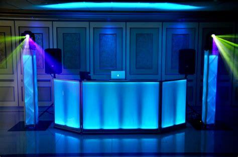 simple dj lighting setup pricing wedding dj utah com