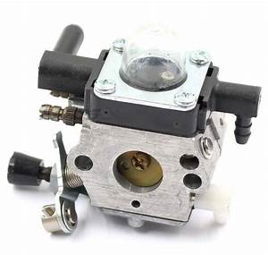 Engine Motor Parts Carburetor Carb For Stihl Mm55 Mm55c Tiller 4601-120-0600