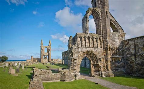 historic landmarks sites buildings  scotland