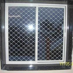 manufacturer  aluminium windows  grill aluminum composite panel work  hussain
