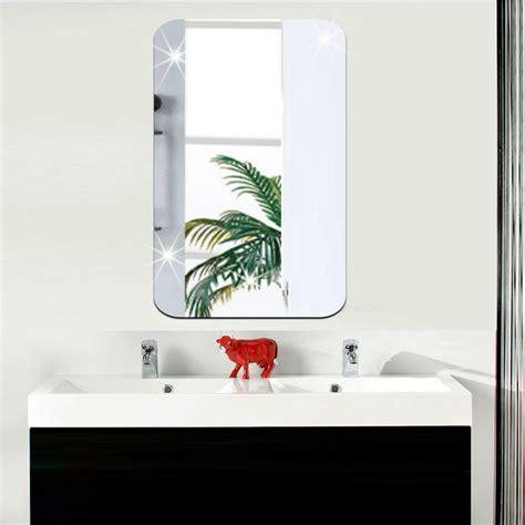 stickers miroir cuisine décoration de maison contemporaine