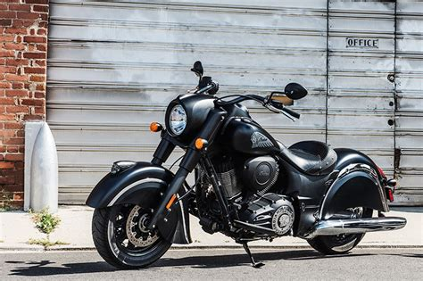 2017 Indian Motorcycles Lineup First Look Review