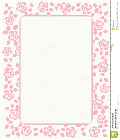 Pink Birthday Border Clipart  Clipart Suggest