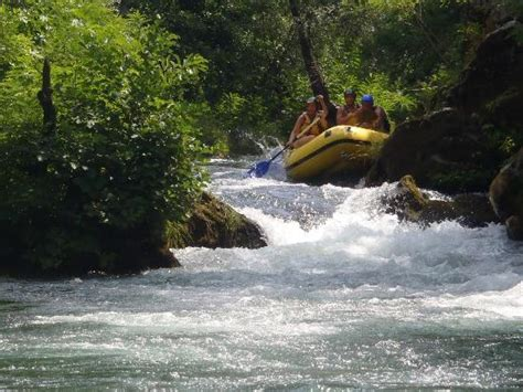 Croatia Rafting (Omis): Hours, Address, Attraction Reviews ...
