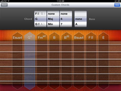 Hands On With Garageband For The Iphone And Ipad Macworld