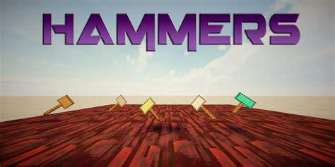 hammers minecraftfr
