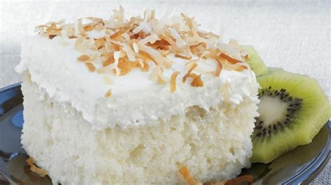 tres leches cake mix coconut tres leches cake recipe from betty crocker