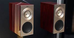 Kef Reference 1 Speaker Review