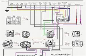 Daihatsu Navigation Wiring Diagram