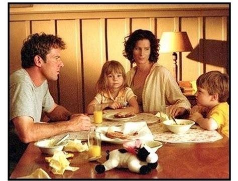 dennis quaid family movies the rookie