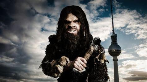 Neandertaler-comeback Bei Rtl Ii