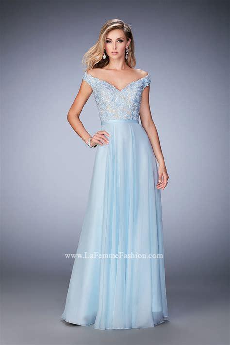 La Femme prom dresses 2021 - prom dresses Style #22737 ...