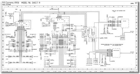 Porsche 928 Fuel Wiring Diagram by M490 Speaker Box Wiring Question Rennlist Porsche