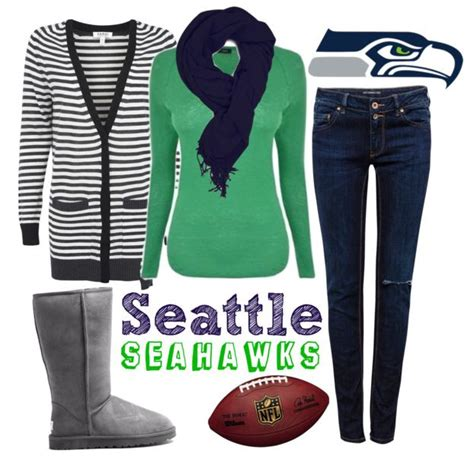 images  seattle seahawks game day glam