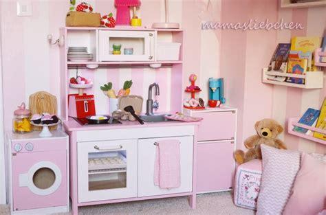 Kinderküche Aus Ikea Möbeln by Pretty In Pink Kinderreich Ikea Spielk 252 Che Ikea