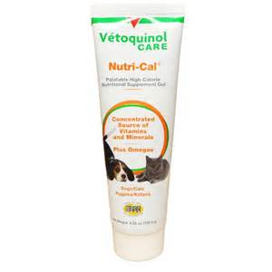 nutrical  oz tube vetdepotcom