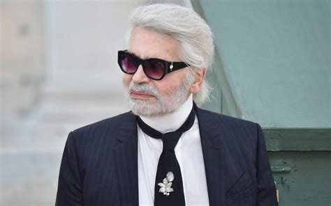 The Incredible Way Karl Lagerfeld Amassed $200 Million ...