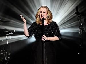 Adele's 25 Album: The Stories Behind the Songs : People.com  onerror=