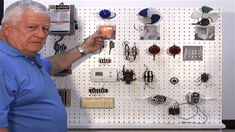 hvac technician electrical program