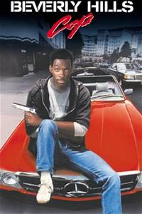'Beverly Hills Cop 4' setting up production in Detroit ...