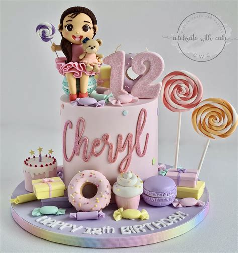 Jual beli online aman dan nyaman hanya di tokopedia. Celebrate with Cake!