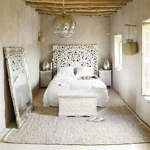 Schlafzimmer inspiration f r romantisches schlafzimmer mit for Romantisches schlafzimmer