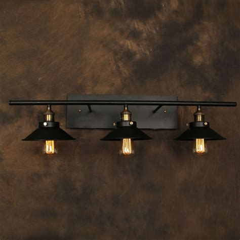 cuisine deco vintage vintage wall l style industrial edison ls
