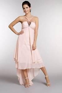 Robe Mi Longue Mariage : robe de cocktail tati ~ Melissatoandfro.com Idées de Décoration