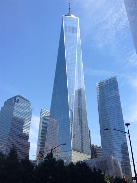 world trade center tallest building  architect