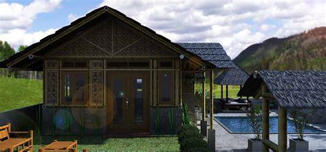 desain interior rumah keren